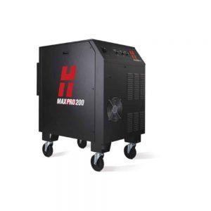 Hypertherm Maxpro 200 Heavy Duty High Capacity Plasma System