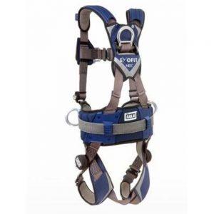 3M DBI-SALA ExoFit NEX Construction Style Positioning/Climbing Harness