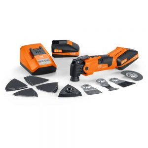 FEIN 71292261240 MultiMaster Battery Powered Oscillator