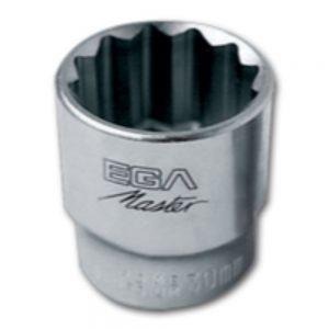 Ega Master 1/2″MM B Socket Wrenches 8mm-32mm