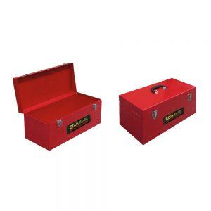 Ega Master 64648 1 Compartment Toolboxes 550x245x250mm