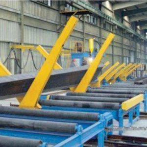 Synergic Automation 180 Hydraulic Overturning Machine