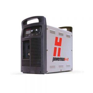 Hypertherm Powermax 125 Maximum Power For Air Plasma