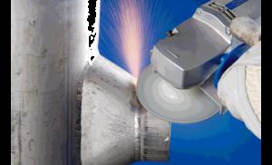 PFERD Fibre Discs FS Aluminium Oxide A-COOL