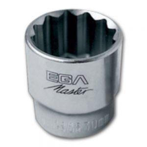 Ega Master Socket Wrench 1/2″ 12PT
