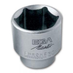 Ega Master Socket Wrench 1/2″ 6PT