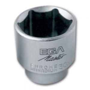 Ega Master Socket Wrench 1/4″ 6PT