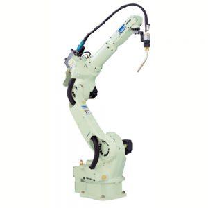 OTC Daihen FD-V8L Long Arm Arc Welding Robot