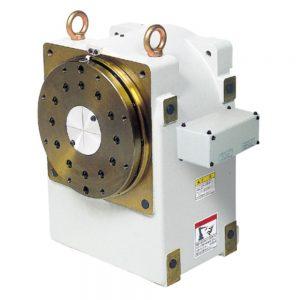 OTC Daihen External Axis Positioner 1PB250