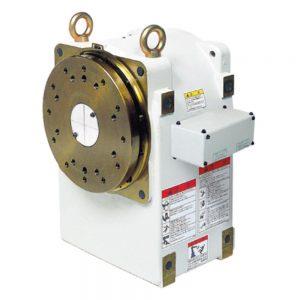 OTC Daihen External Axis Positioner 1PB500