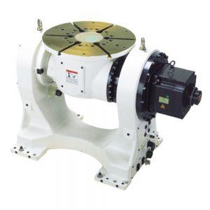 OTC Daihen External Axis Positioner 2PF1000