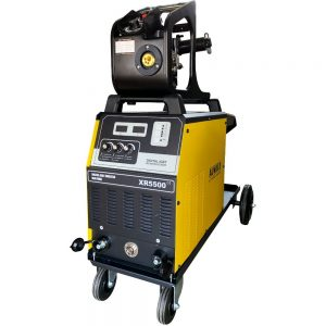 Auweld XR5500 Digital MIG / MMA Welding Machine