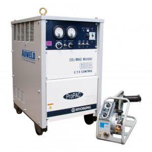 Auweld AuPRO 600 MIG Welding Machine