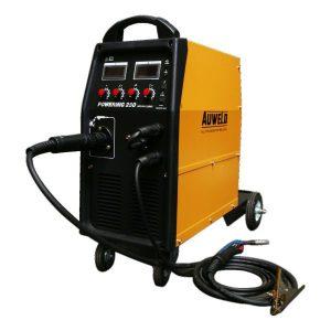 Auweld AuMIG 250 MIG Welding Machine