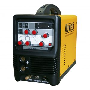 Auweld AuTIG 250 Pulse TIG Welding Machine