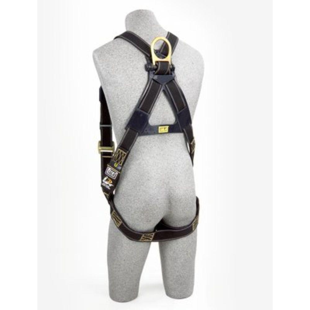 3M DBI-SALA 1104625 Delta Vest-Style Welder's Harness Universal