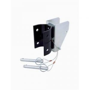 3M DBI-SALA 8516491 Confined Space 30 Degree Incline Winch/SRL Adaptor Bracket
