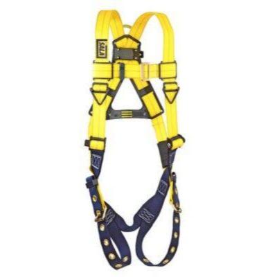 3M DBI-SALA 1103321 Delta Vest-Style Harness Universal – Pass-Through