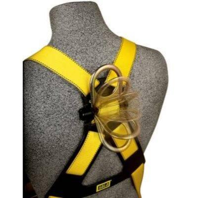 3M DBI-SALA 1101254 Delta Vest-Style Retrieval Harness Universal – Tongue Buckle