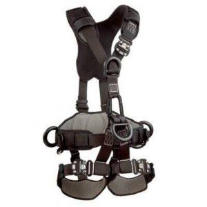 3M DBI-SALA ExoFit NEX Rope Access/Rescue Harness – Black-Out