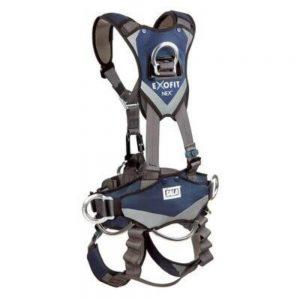 3M DBI-SALA ExoFit NEX Rope Access/Rescue Harness