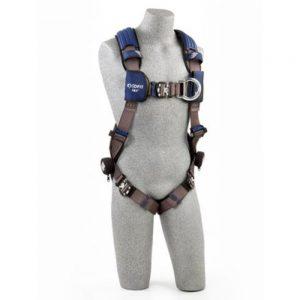 3M DBI-SALA ExoFit NEX Vest-Style Climbing Harness