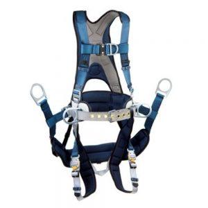 3M DBI-SALA ExoFit Tower Climbing Harness