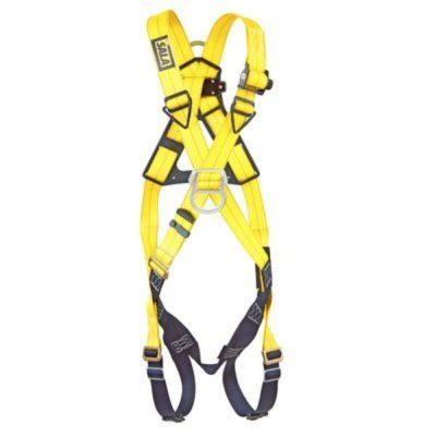 3M DBI-SALA 1102010 Delta Cross-Over Style Climbing Harness