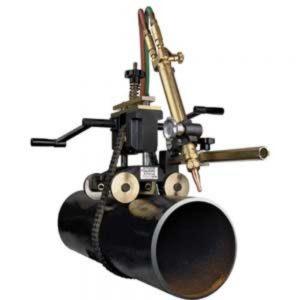 Mathey Dearman Manual Mini Jolli Chain Machine