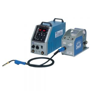OTC Daihen DM-350 CO2 / MIG / MAG Inverter Welding Machine
