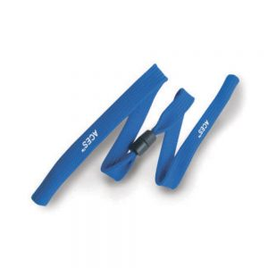 ACES A12 Safety Spectacles Neck Strap