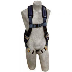3M DBI-SALA ExoFit XP Vest-Style Climbing Harness