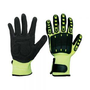 ACES A639 Razor Ultra Cut 5 Impact Safety Glove