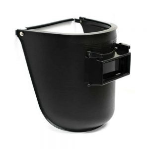 ACES A238 Welding Shield With Hardhat Attachment
