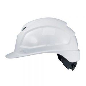 Uvex 9772040 Pheos IES White Safety Helmet