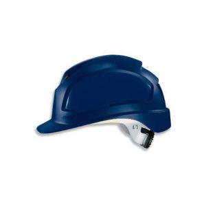 Uvex 9772539 Pheos B-WR Blue Safety Helmet