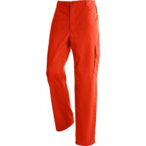 Red Wing 66111 FR Plain Front Trousers – Orange