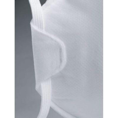 Uvex 8732210 SILV-AIR C 2210 FFP2 N95 Mask with Valve