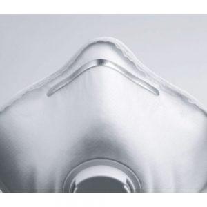 Uvex 8732310 SILV-AIR C 2310 FFP3 Mask with Valve