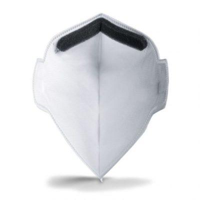 Uvex 8733200 SILV-AIR C 3200 FFP2 N95 Folding Mask