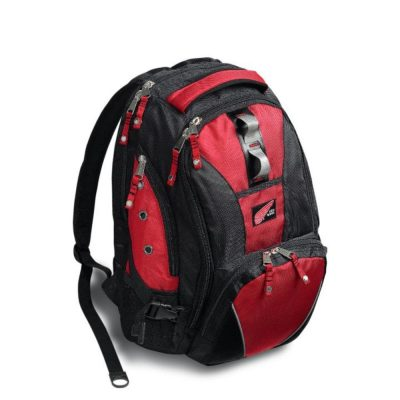 Red Wing 69012 Backpack Red/Black