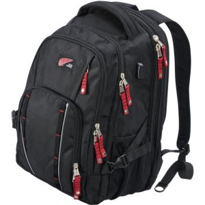 Red Wing 69019 Backpack Black