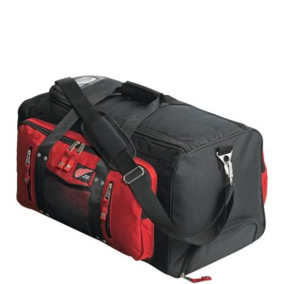 Red Wing 69101 Small Offshore Bag Red/Black