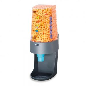 Uvex 2112000 X-FIT Dispenser One 2 Click