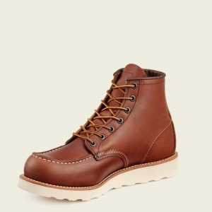 Red Wing 10875 Men's Traction Tred 6-Inch Boot