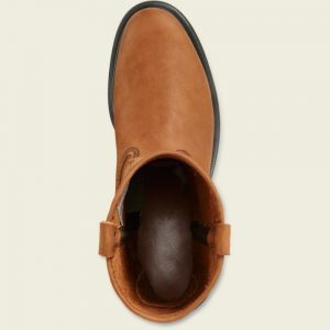 Red Wing 1105 Men's Supersole 11-Inch Pull On Boot