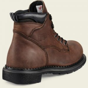 Red Wing 2206 Men's Dynaforce 6-Inch Boot