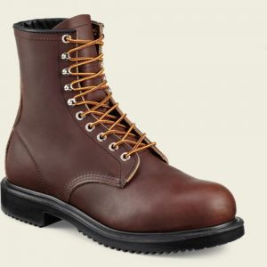 Red Wing 2233 Men's Supersole 8-Inch Boot