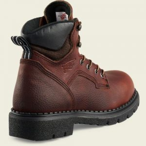 Red Wing 2326 Women's Supersole 6-Inch Boot