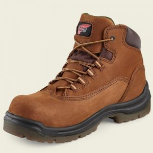 Red Wing 2340 Women's King Toe 5-Inch Boot